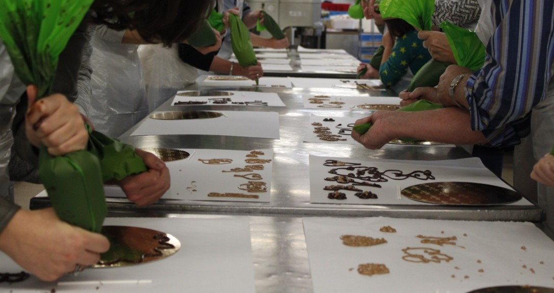 Workshops/Kinderfeestjes